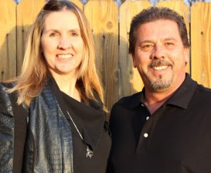 Ed & Lori Buckley, Buckley Roofing and Stucco Co-Owners