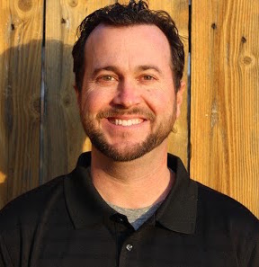Chance Pierce, Buckley Roofing & Stucco Sales manager