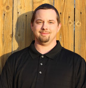 Richie Fisher, Buckley Roofing & Stucco Supervisor
